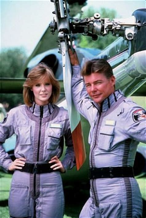 Pictures & Photos from Airwolf (TV Series 1984–1986) - IMDb