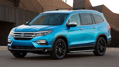 2016 Honda Pilot Accessory Package - Wallpapers and HD