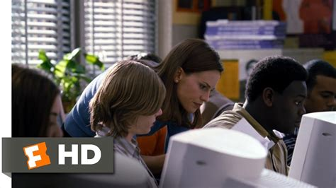 Freedom Writers (9/9) Movie CLIP - We Mattered (2007) HD