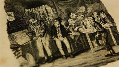 Crime in Oliver Twist - The British Library