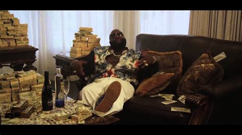 Rick Ross Losing Tons Of Money While In Jail - Rap Basement