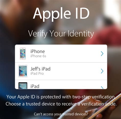 Apple gives its Apple ID website a fresh new redesign