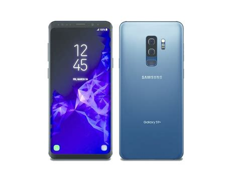 Samsung Galaxy S9+ with Snapdragon 845 hits AnTuTu