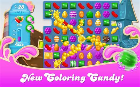 Candy Crush Soda Saga   Download APK for Android - Aptoide