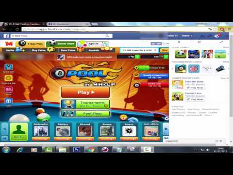 8 Ball Pool – Games for Android 2018 – Free download