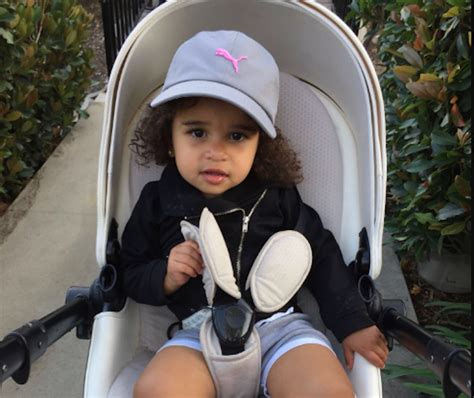 The 30 Cutest Pictures of Dream Kardashian That Will Make
