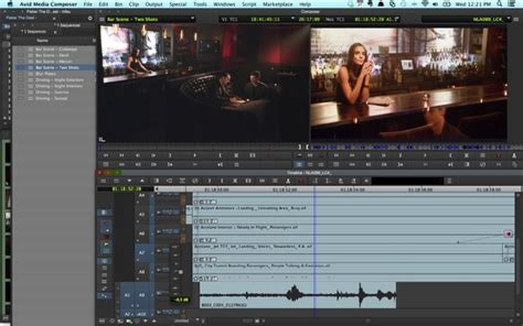 Avid Media Composer 7 and Pro Tools 11 Now Available
