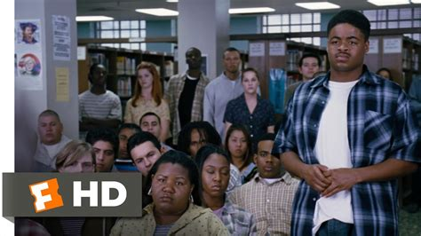 Freedom Writers (5/9) Movie CLIP - You Are The Heroes