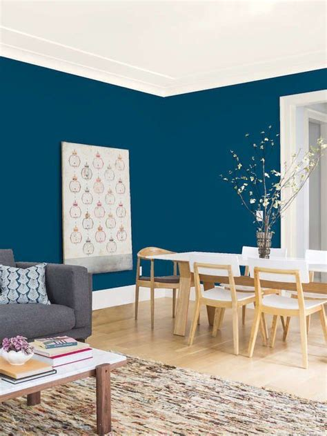 Experts Say These Paint Colors Will Dominate in 2019