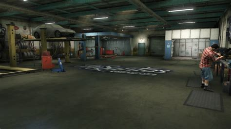 GTA Online: Guide To All Known Enterable Locations - Gameranx